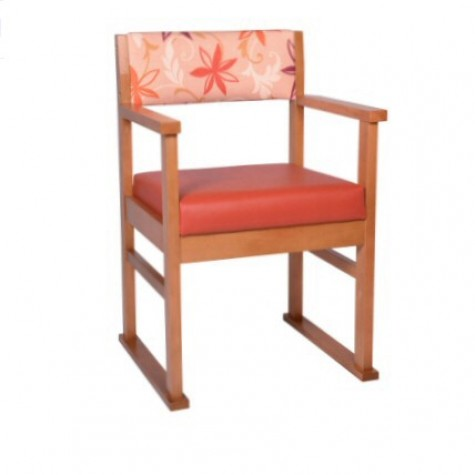 Sutton Carver Chair