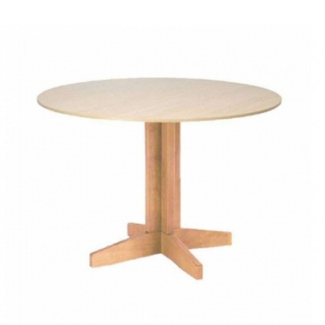 Contract Pedestal Dining Tables