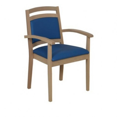 Ethan Low Back Carver Chair