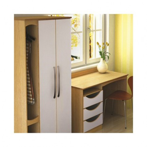 Dementia Bedside Cabinet with Lock