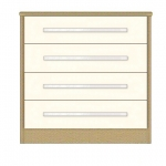 4-Drawer Wide: £201  + £39.00