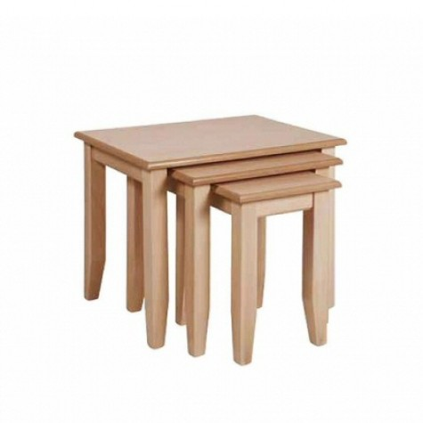 Contract Nest of Tables