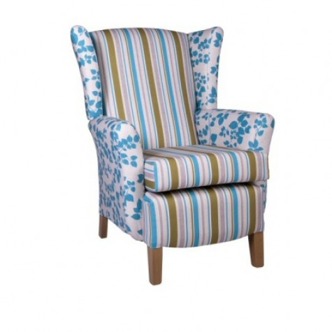 Cordoba Wing Chair