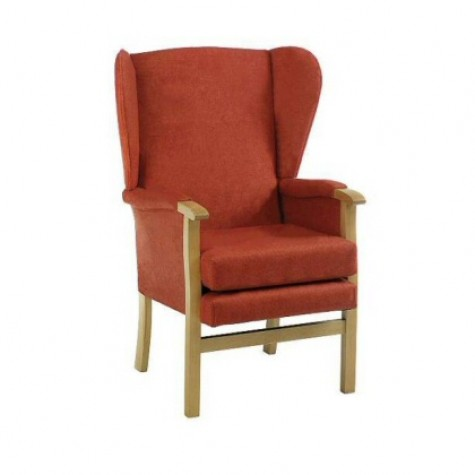 Jubilee Wing Chair