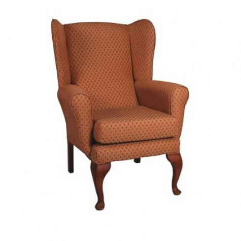 Kensington Wing Chair
