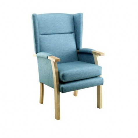 Roma Wing Chair